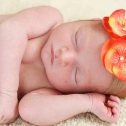 Первый гардероб для весеннего малыша