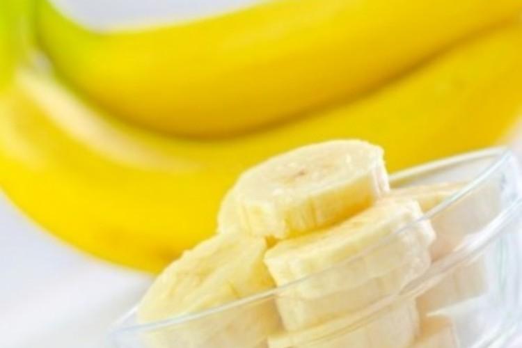 Вкусные лекарства: банан от кашля