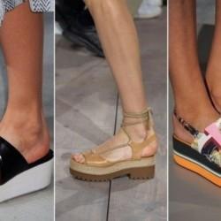 Лето-2016: ТОП-10 модных моделей обуви без каблука