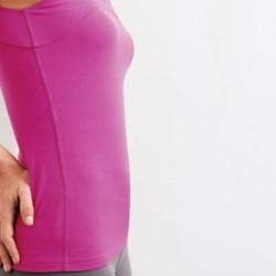 Тренировка у стены: любите нижнюю часть своего тела!