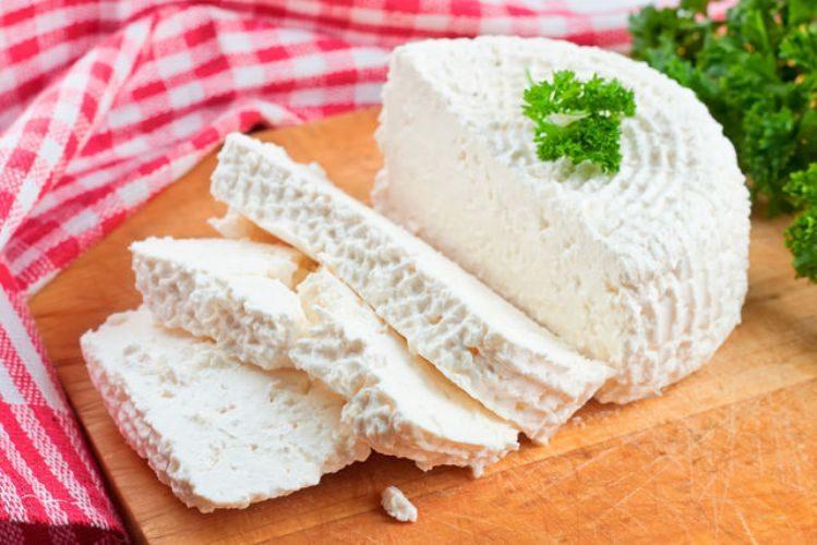 Нежный домашний сыр: самый простой рецепт