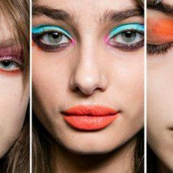 Тренды макияжа-2017: самые модные идеи