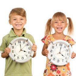 Тайм-менеджмент для детей: основные правила