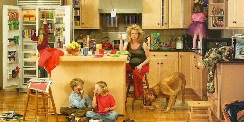 Лайфхаки для родителей: подборка самых интересных