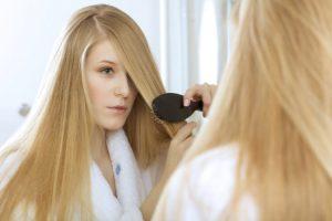 Рецепт домашнего шампуня от выпадения волос