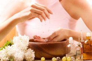 Простые рецепты для красоты и молодости рук